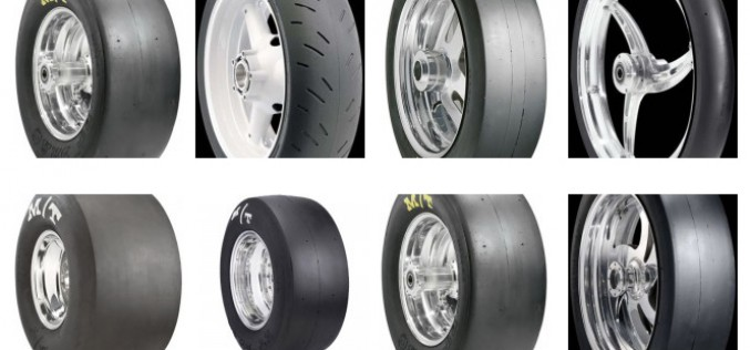 PR Factory Store : Exporting Mickey Thompson Tires