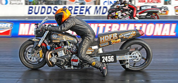 IDBL : WPGC Bike Fest Blows Up BIG at MDIR