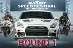 Qatar Mile Land Speed Racing : Results from Round 1