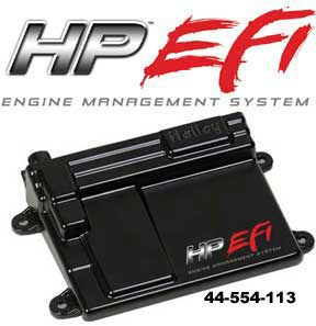 MPS Holley EFI Special