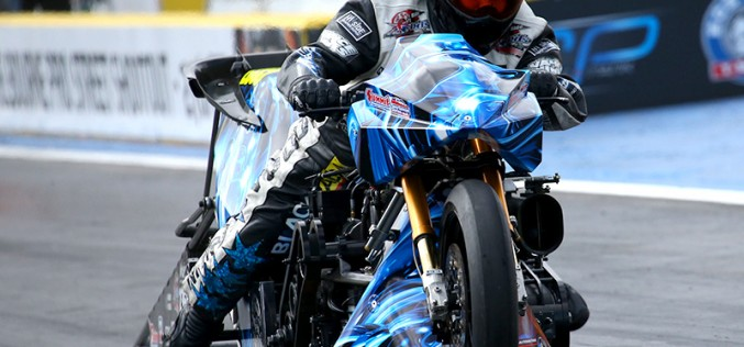 ANDRA : Results the Australian Nationals