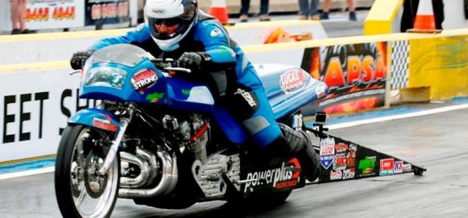 Ballistic Drag Racing : 2016 the Australian Nationals