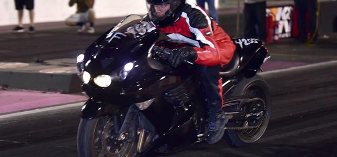 Las Vegas Sportsman Motorcycle Bracket Shootout Results