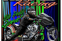 Rapid Racing Ready for the Next Level in 2016