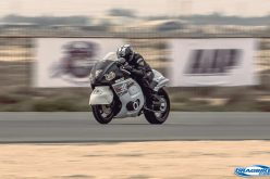Qatar Mile : Land Speed Racing Round 2 Results