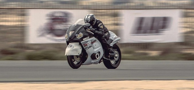 Qatar Mile : Land Speed Racing Round 3 Results