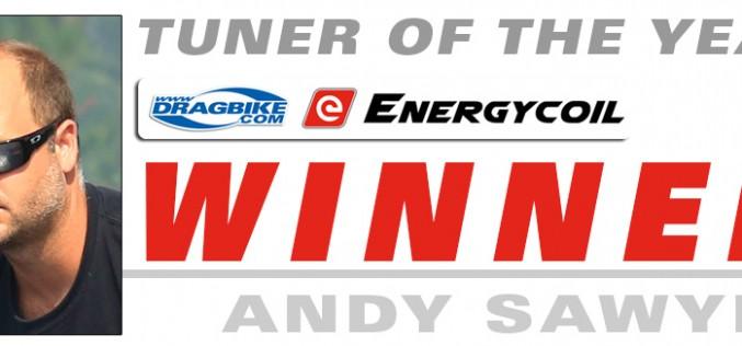 Energycoil Tuner of the Year : Winner Crowned