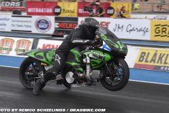 EDRS : Vesa Ruhanen, more, faster and quicker in 2016