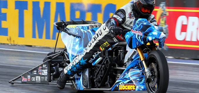 ANDRA : Nitro on two-wheels returns to Adelaide for first time in 3 years