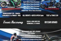 SDBA : 2016 Race Schedule and Season Opener