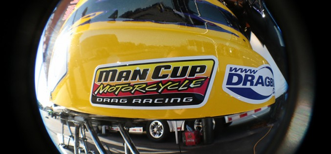 Man Cup : Sticky Subject
