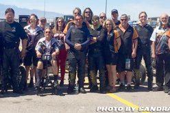Top Fuel Nitro Harley Race Report – Vegas April 1-3