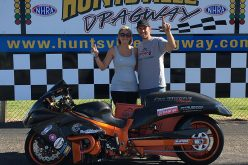 NHDRO : Results from Huntsville Dragway