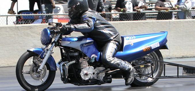 2016 Dragbike.com BAMF Ready for IDBL Season Opener