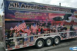 All American Harley-Davidson Partners with Maryland International Raceway