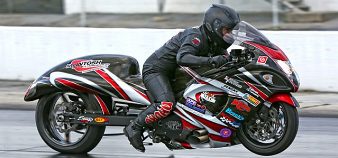NHDRO Thrills in the Indy Chill