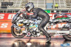 Cycle Werkz Taking Progress from Indy to Rockingham