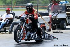 AMRA Pro Mod's Lay down some serious rubber at the Junior Pippin Nationals