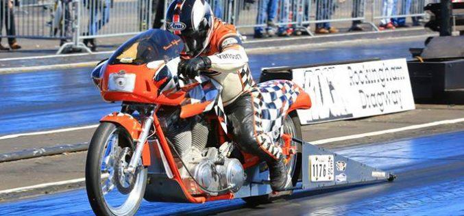 Dragbike.com BAMF – Huffman Taking the Reigns