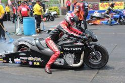 Victory Motorcycles ace Matt Smith back on his game in Norwalk