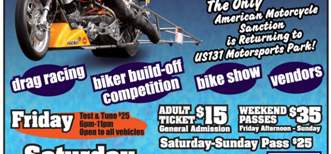AMRA : Funny Bike Battle for the Championship