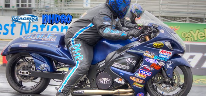 Dragbike.com BAMF : 2015 Repeat in the Making