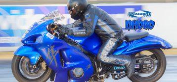 Dragbike.com BAMF – Three Man Race