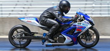 Brown Doubles, Paquette Streaks at NHDRO Louisville