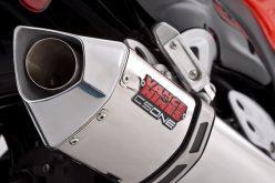 Vance & Hines : CS One Dual Black Exhaust for the Hayabusa