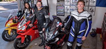 Kerry Alter & America's Fastest Females seek Records at Bonneville