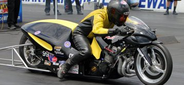 PDRA Partner Support Brings Value to Racers