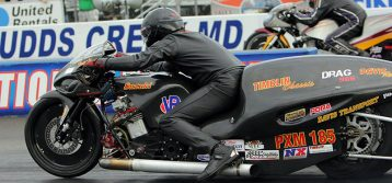 PDRA : Pro Extreme Motorcycle Results from Maryland