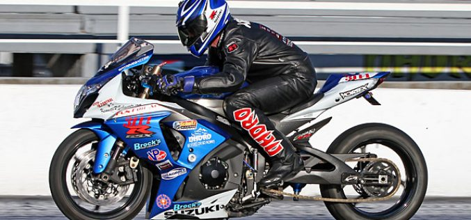 BIG MONEY Up for Grabs at NHDRO