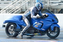 PMRA : July Race Results