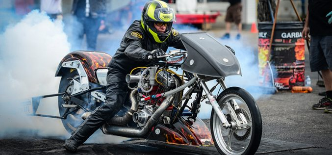 Records Fall at CMDRA Oil City Nationals