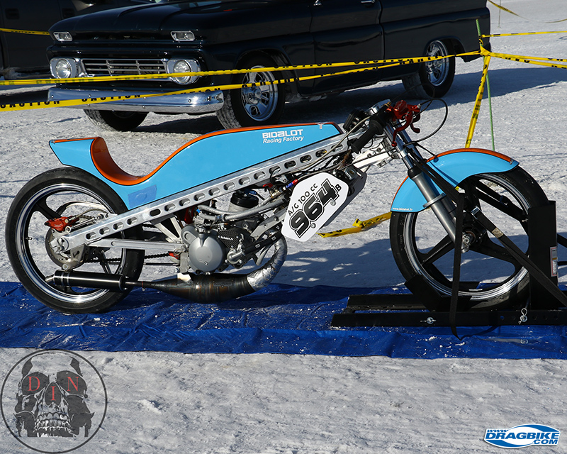 photo The Million Dollar Race Bike You Need To Drop 10kg To Ride