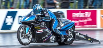 NitrOlympX : FIM-E Event Preview from Hockenheimring Germany