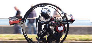 Straightliners : Ramsey Sprint – Manx Grand Prix 9/1
