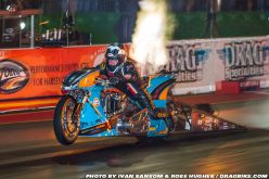 NitrOlympX : FIM-E Results from Germany