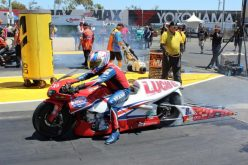Lucas Oil rider Hector Arana Sr. wants to add to his U.S. Nationals legacy with another victory