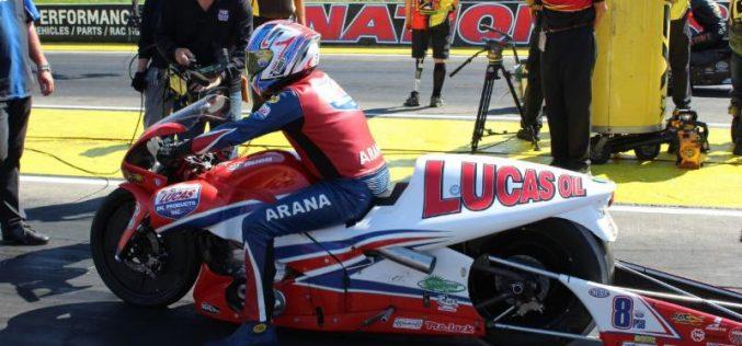 Hector Arana Sr., Hector Arana Jr. each chasing a second U.S. Nationals title