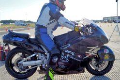LTA : Electric Street Bike Breaks 200 MPH