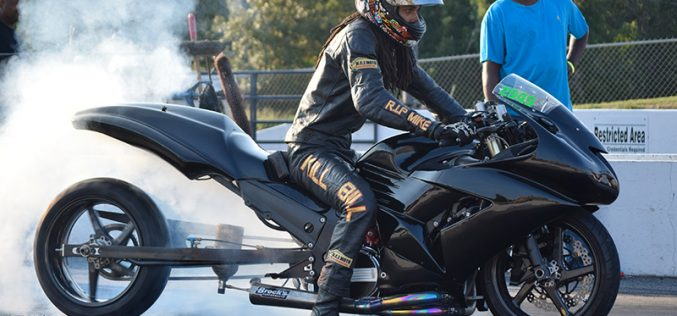Built to Win : Coverage of Kings of Grudge from Union County Dragway