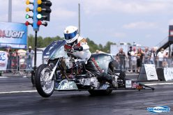 Team Vreeland's Claims AMRA Nitro Funny Bike points Lead