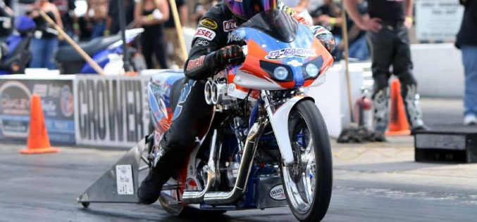 Mike Pearce Racing wins at Bowling Green AMRA race