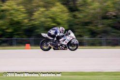 TLN Motorsports : ECTA / Brock's Challenge Report