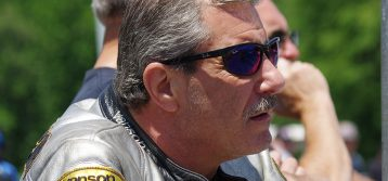 Goodbye to Larry Drums Brancaccio
