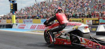 The 2017 season begins now for LucasOil Racing TV's Hector Arana Jr.