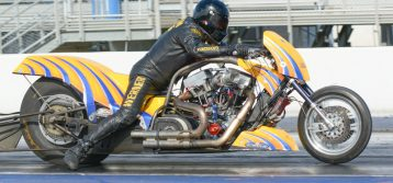 PMRA : Final Results and Champions Crowned