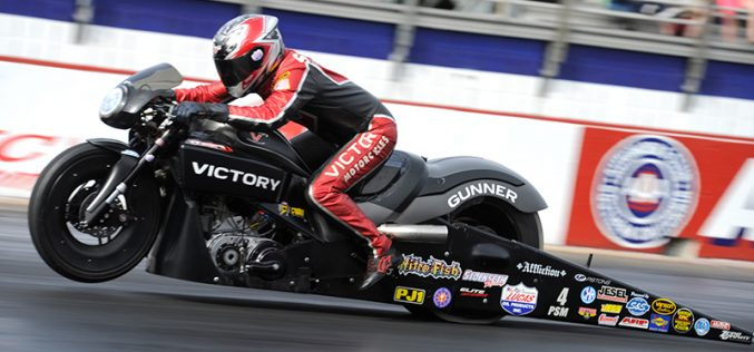 NHRA : Matt Smith Wins Pomona – Savoie Takes Championship